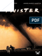 Twister - Michael Crichton