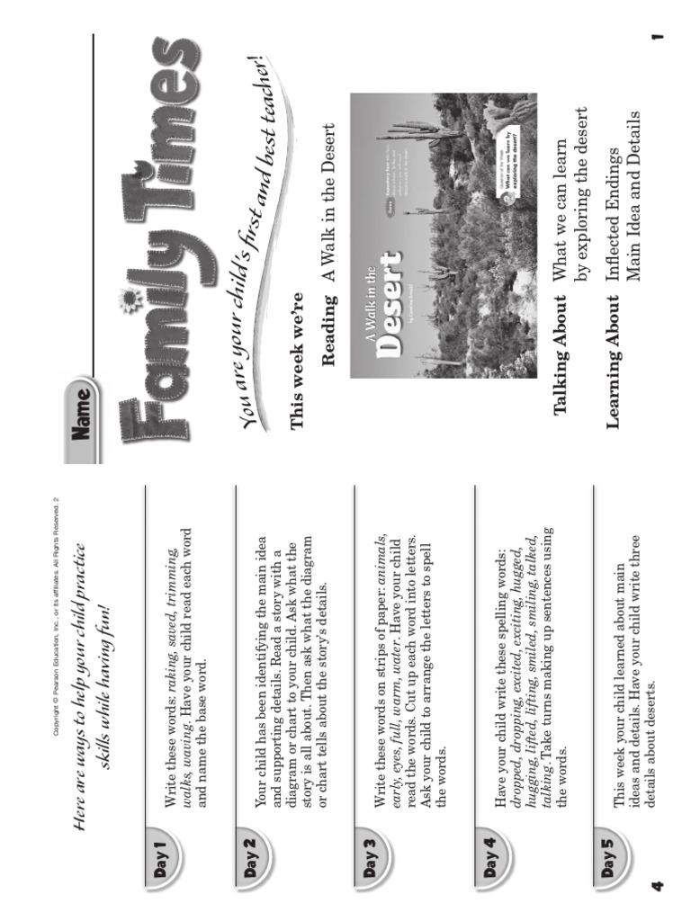 Scott Foresman Grammar And Writing Handbook Grade 1