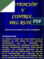 f Prevencic3b3n y Control Del Ruido