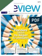 EWI Review 11 / September 2010
