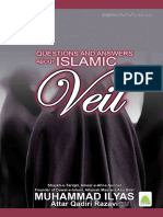 Questions and Answers About Islamic Veil