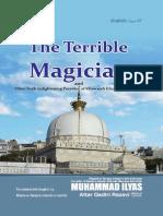 The Terrible Magician