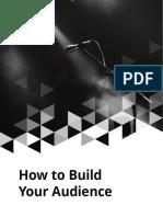 Buildyouraudience Guide