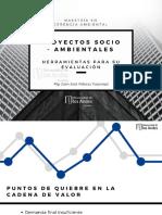Ratios Finanzas Sostenibles