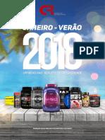 Promoção de Janeiro - CR Nutrition