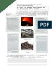FT Consequencias Catástrofes