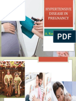 Hypertensive Disease in Pregnancy Rev.1 16 01 18