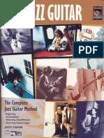 The complete jazz guitar method. Vol.1 - Beginning.pdf