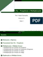 Aula 2 - Multiplexação .pdf