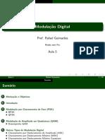 Aula 5 - Modulação Digital .pdf