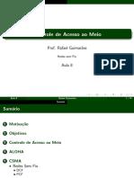 Aula 8 - Controle de Acesso ao Meio.pdf