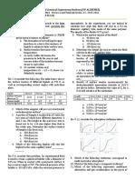 Chem 154 LE4 Samplex