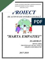 Proiect EI
