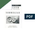 Norwegian I - Reading Booklet.doc