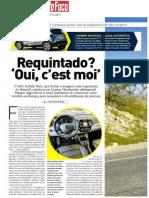 "NOVO RENAULT CAPTUR TCe 120 INITIALE PARIS NA ""AUTO FOCO"""