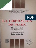 Aavv_liberacion de Marx