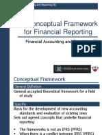 ACC 5 Frameworks for Students