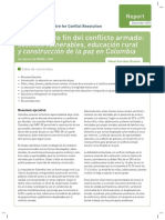 Noref Report Nrc Educacion Colombia 2016