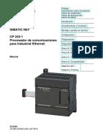 Manual Cp243 1
