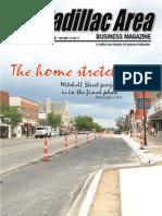 September/October  2009 | Chamber Business Magazine