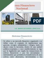 1 Sistema Financiero Nacional