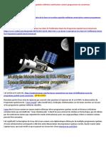 20-05-2015-(Part-2)-Bases Multiples de La Lune Et Navettes Spatiales Militaires Américaines Comme Programmes de Couverture