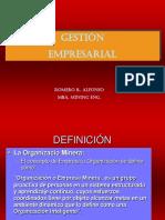 Clase 01 Gestion Empresarial