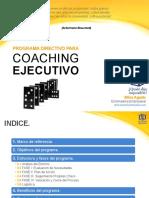 Coaching Directivos