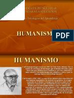 9 Teoria Humanista Rogers