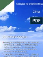 Aula 4 - Clima 1