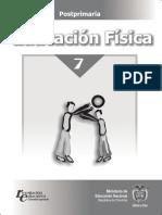 Formas Basicas de Movimiento