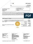 Icp Invoice - Icp 149236