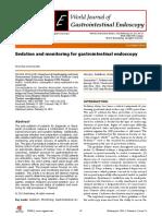 Sedation and monitoring for gastrointestinal endoscopy - 2013.pdf