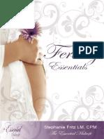 Fertility eBook TEM 1