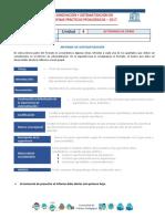 Retroalimentación Informe Final