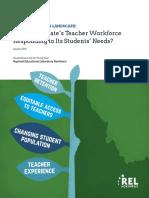 Idaho Educator Landscape Report Jan2018