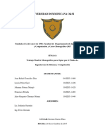 Plan de Gestión de Proyecto de Biblioteca Virtual