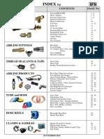 IFS Catalogue 2014 Website