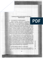 Instrumento Notarial
