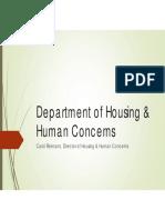 wmta housing update jan 2018