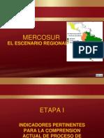 Agenda Estrategica Mercosur