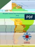 Anuário UNBRAL Fronteiras