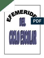 EFEMERIDES DEL AÑO.doc