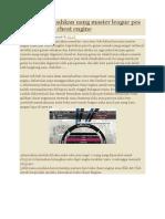 Cara Menambahkan Uang Master League Pes 2010 Dengan Cheat Engine