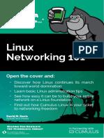 Cumulus Linux 101