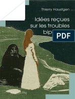 (Idées reçues) Haustgen, Thierry-Idées reçues sur les troubles bipolaires