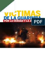 Victimas de La Guarimba