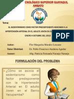 Instituto Tecnológico Superior Guayaquil