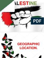 Palestina 1