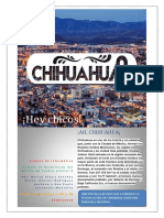 Chihuahua,Revista N.L. 09, 39 y 40